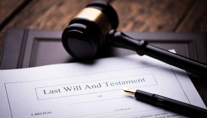 Contesting a Will in Michigan