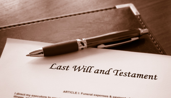 Amending or Updating a Will