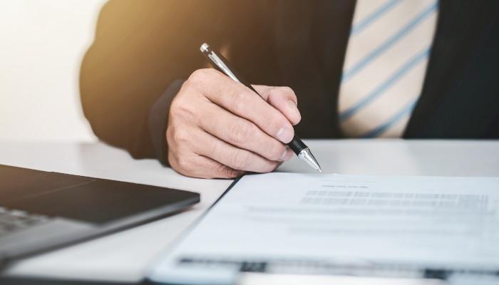 Probate and Estates Attorney