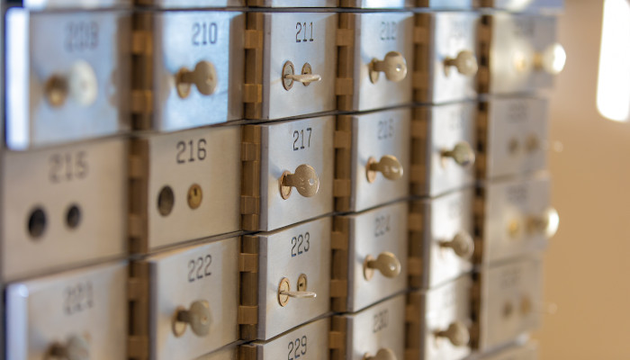 How to Access a Decedent's Safe Deposit Box In Michigan